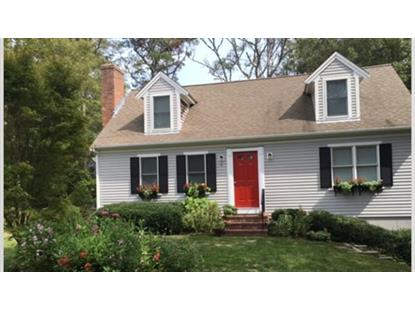 5 Deer Path Circle  Brewster, MA MLS# 72224063