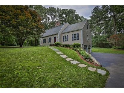 53 Highland Road  Boxford, MA MLS# 72225036