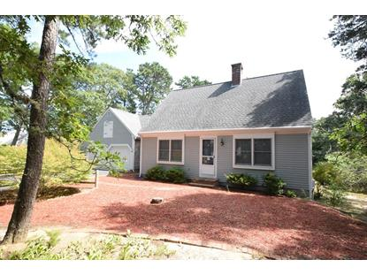 78 Somerset Rd  Brewster, MA MLS# 72226263