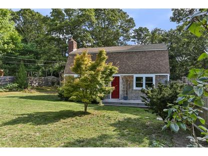 77 Governor Bradford Rd  Brewster, MA MLS# 72227225