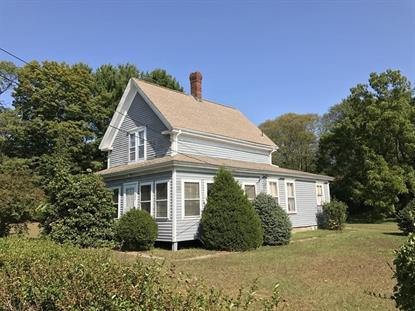 621 E Central St  Franklin, MA MLS# 72229228