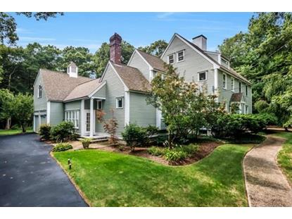 64 Meetinghouse Ln  Easton, MA MLS# 72229609