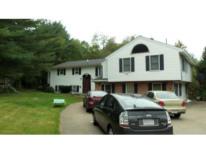 28 S. Spencer Road  Spencer, MA MLS# 72231266