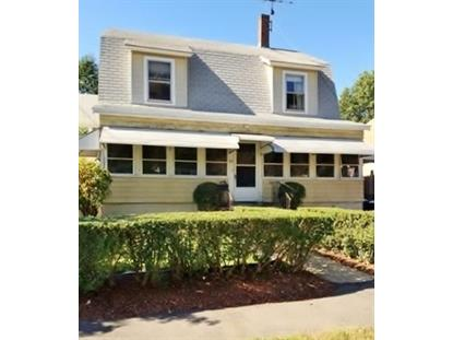 68 Arnold St  Quincy, MA MLS# 72237787