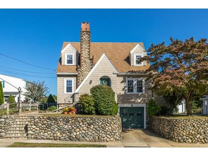 119 Waverly Avenue  Melrose, MA MLS# 72238181