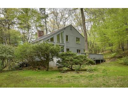 52 Green Ln  Sherborn, MA MLS# 72238613