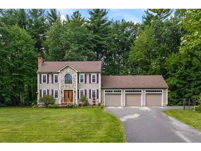 42 Laurel Woods Drive , Townsend, MA