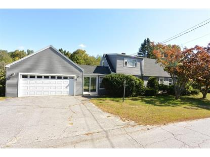 82 Kendall Hill Rd , Sterling, MA