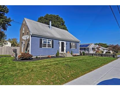 18 Grattan St , Fall River, MA