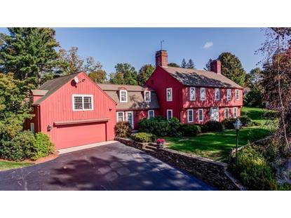 41 Mcgregory Rd , Sturbridge, MA
