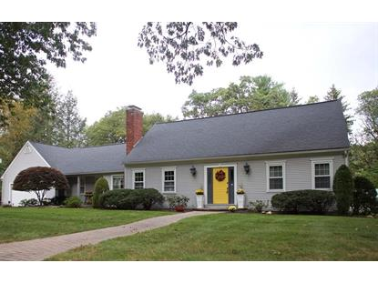 128 Blueberry Hill Rd , Longmeadow, MA
