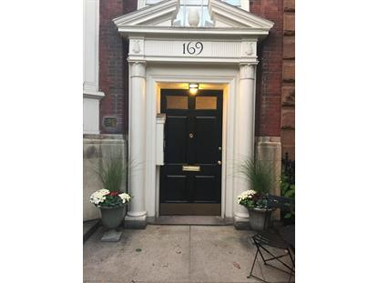 169 Commonwealth Avenue , Boston, MA