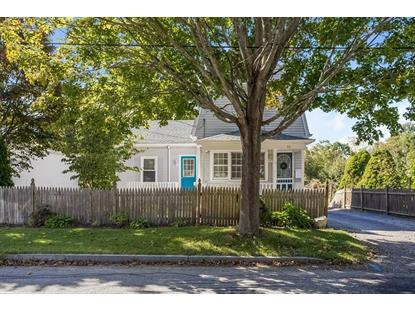 51 Worcester St , New Bedford, MA