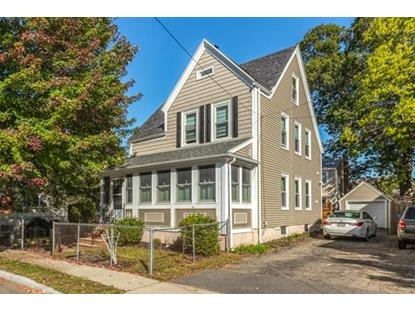 118 Franklin Ave , Quincy, MA
