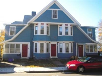 177 Whitwell St , Quincy, MA