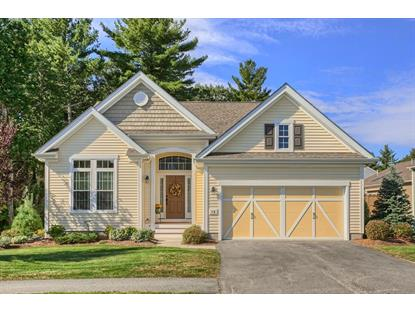 18 Ryder Path , Acton, MA