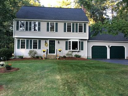22 Wellfleet Drive , Norfolk, MA