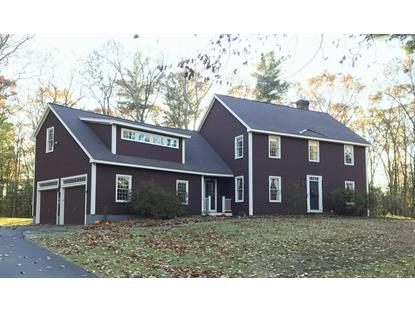11 Carriage House Lane  Boxford, MA MLS# 72240973