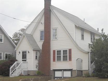 272 Sea Street  Quincy, MA MLS# 72243525
