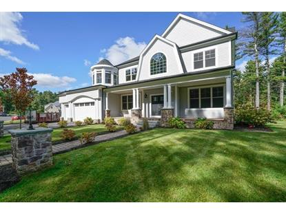 11 Victory Lane  Easton, MA MLS# 72244060