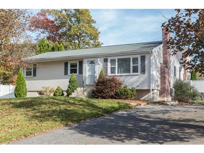 19 Buttercup Lane  Medway, MA MLS# 72252262