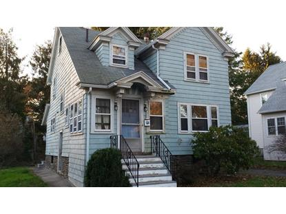 152 Morningside Road  Worcester, MA MLS# 72258531