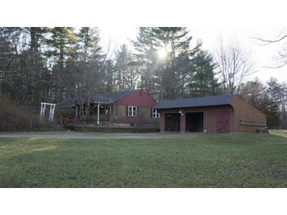 9 E Killingly Rd  Foster, RI MLS# 72262271