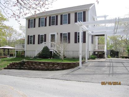 29 Sunset Ave , Wareham, MA