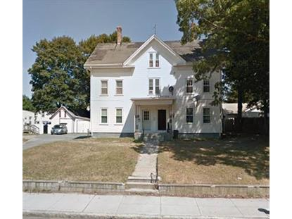 251 Pleasant St , Brockton, MA