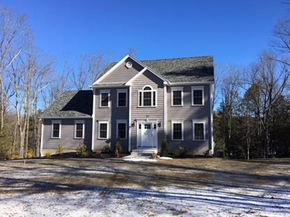 37 Crowningshield , Paxton, MA