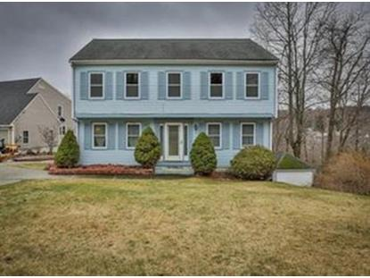 301 Mower St  Worcester, MA MLS# 72282461
