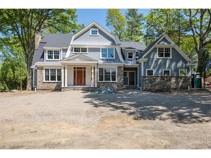 22 Ordway Road , Wellesley, MA