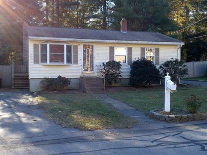 9 Kenneth Rd  Easton, MA MLS# 72291616