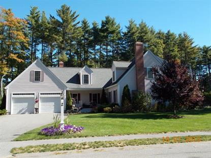 2 Catherines Way , Shirley, MA