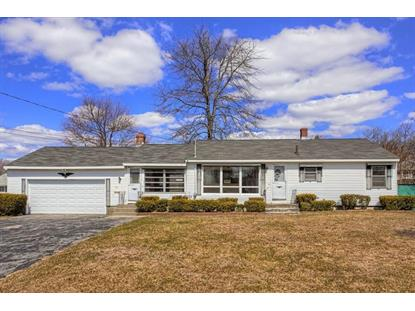 41 Lee Ave , Fitchburg, MA
