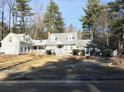 55 Lucas Rd. , Sterling, MA