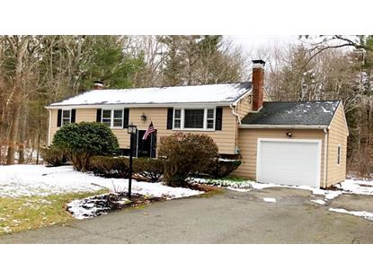 391 Old Town Way , Hanover, MA
