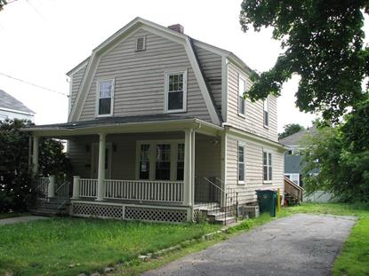 48 Marion Street , Fitchburg, MA