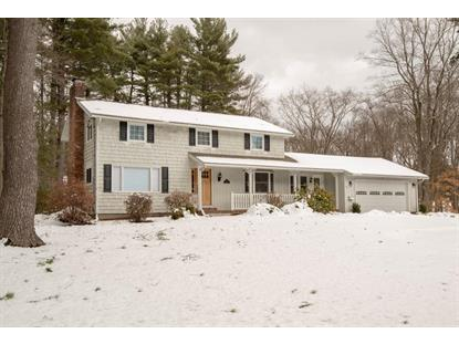 12 Chatham Way , Lynnfield, MA