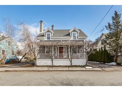 22 Central Street , Marblehead, MA