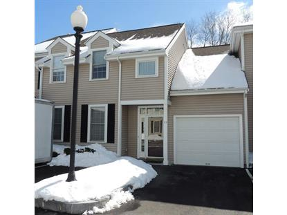 43 Evergreen Circle , Canton, MA