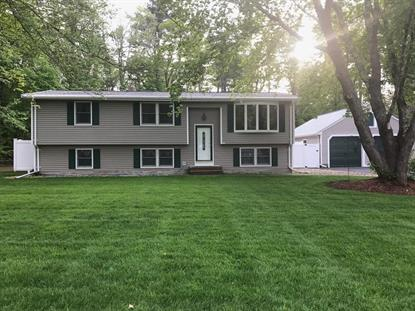 64 Black Brook Rd  Easton, MA MLS# 72299784