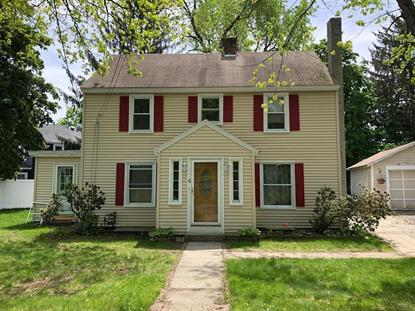 6 Lincoln Ave  Westford, MA MLS# 72300146