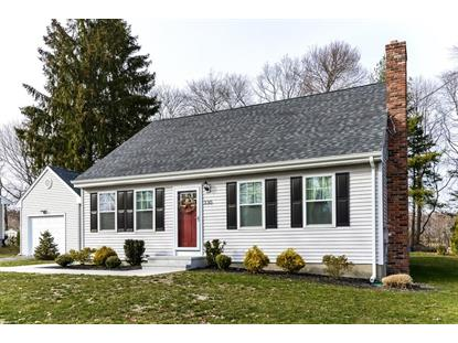 330 Highview Ave  Somerset, MA MLS# 72301291