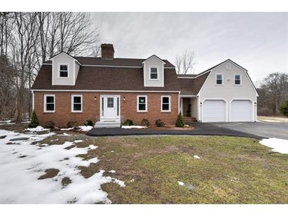 1 Old Orchard Lane , East Bridgewater, MA