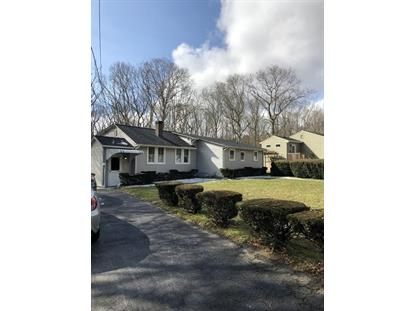 35 Otocki Lane  Tiverton, RI MLS# 72302079