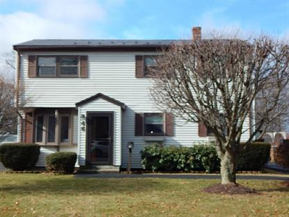 46 Granite St , Brockton, MA
