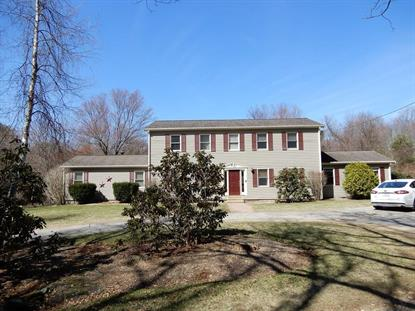 114 New Braintree Rd , West Brookfield, MA
