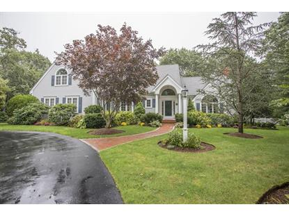 4 Open Trail Rd , Sandwich, MA