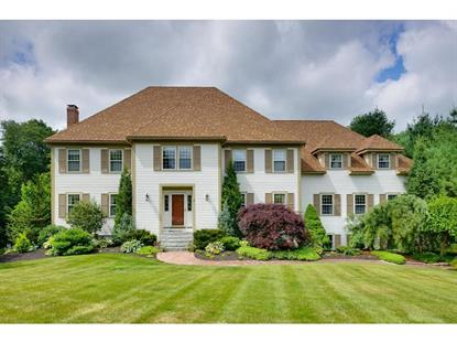 7 Clayton Street , Medfield, MA